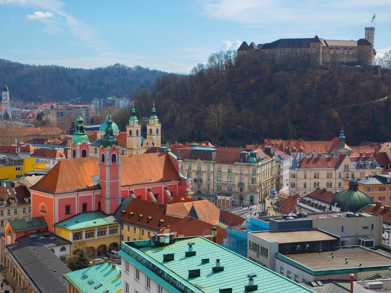 Weltgebetstag Slowenien