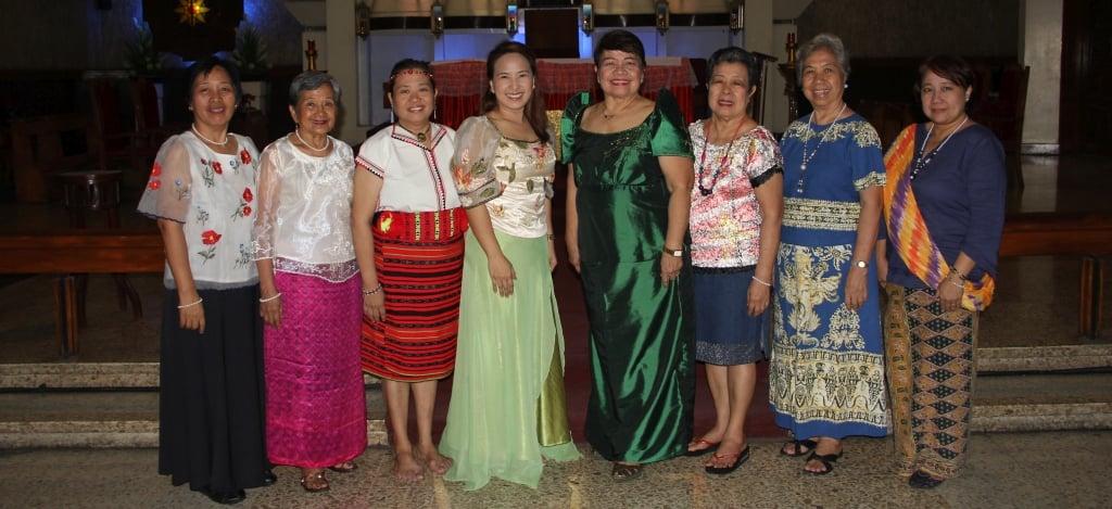 Frau philippinen Philippine Brides